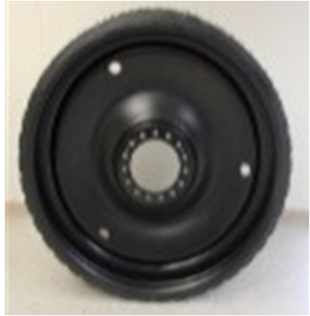 Cat Challenger 35/45/55 Drive Wheel LFT