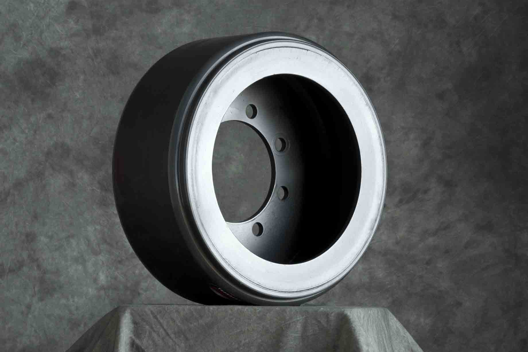 "Agco MT700 ""Narrow"" Mid Roller Wheel"