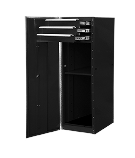 "Extreme Tools® 16"" Side Cabinet for EX 56"" or 41"" series"
