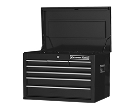 "Extreme Tools® 26"" 7 Drawer Tool Chest"