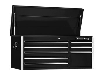 "Extreme Tools® 41"" 8 Drawer Standard Tool Chest"