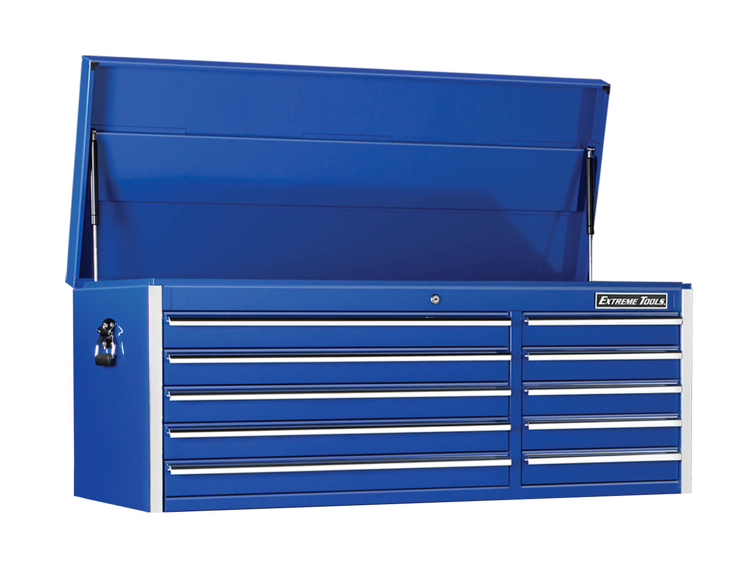 EXTREME TOOLS® 56 inch 10 DRAWER STANDARD TOOL CHEST
