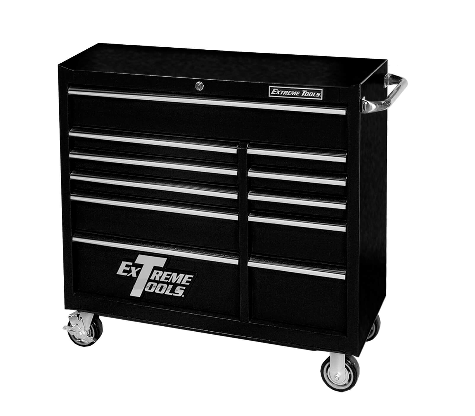 Extreme Tools 41 11 Drawer 24 Deep Roller Cabinet