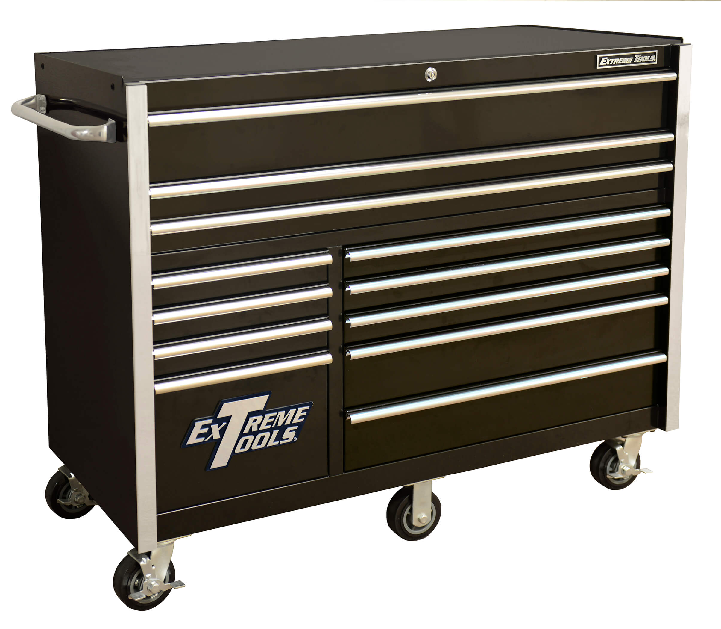 "Extreme Tools RX Series 72"" 12-Drawer Top Chest"
